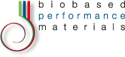 Homepage Biobased Performance Materials